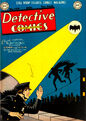 Detective Comics 150