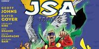 JSA Omnibus Vol. 2 (Collected)