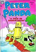 Peter Panda Vol 1 9