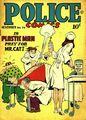 Police Comics Vol 1 72