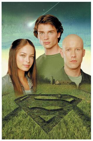File:Smallville Vol 1 1 Textless.jpg