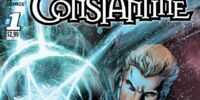Constantine/Covers