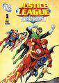 General Mills Presents Justice League Vol 1 3
