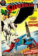 Superman v.1 249