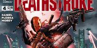 Deathstroke Vol 3 4
