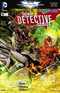 Detective Comics Vol 2 11
