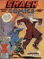 Smash Comics Vol 1 41