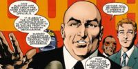 Alexander Luthor (The Nail)