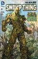 Swamp Thing Vol 5 25