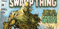Swamp Thing Vol 5 25