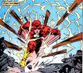 Flash Wally West 0082