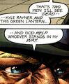 Hal Jordan (Evil's Might) 002