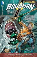 Aquaman Sea of Storms