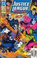 Justice League Europe 34