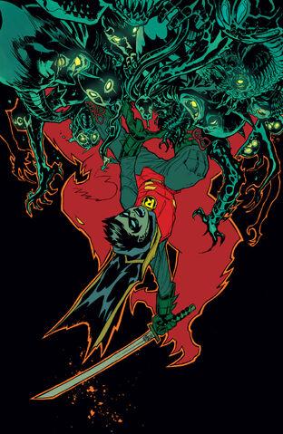 File:Robin Son of Batman Vol 1 2 Textless.jpg