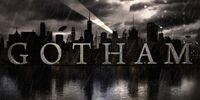 Gotham (TV Series)
