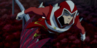 Adam Strange (Earth-16)