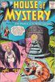 House of Mystery v.1 139