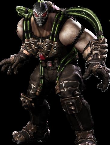 File:Bane (Injustice Gods Among Us) 001.png