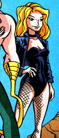 File:Black Canary Teen Titans.png