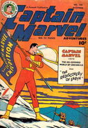 Captain Marvel Adventures Vol 1 103