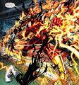 Flash Wally West 0058