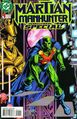 Martian Manhunter Special 1