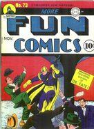 More Fun Comics 73