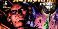 The Authority: Prime Vol 1 2