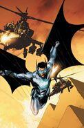 Batwing 007