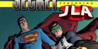 Secret Origins Featuring the JLA (Collected)