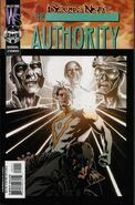 The Authority Annual 2000