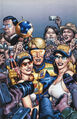Booster Gold 007
