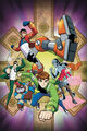 Cartoon Network Action Pack Vol 1 65 Textless