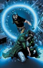 Green Lantern Vol 5 49 Textless