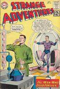 Strange Adventures 145