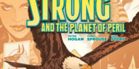 Tom Strong and the Planet of Peril Vol 1 3