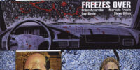 Hellblazer: Freezes Over (Collected)