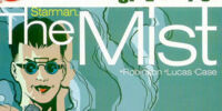 Starman: The Mist Vol 1 1