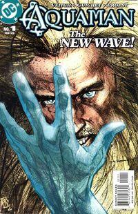 Aquaman v.6 1