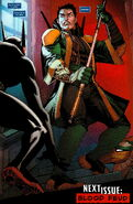 Damian Wayne (Futures End) 0001
