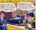 First Robinmobile