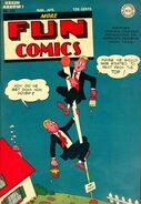More Fun Comics 102