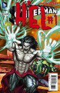 Superman Vol 3 23.3 H'El
