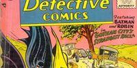 Detective Comics Vol 1 219