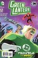 Green Lantern The Animated Series Vol 1 11