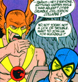 Hawkman Attack of the O Squad 001