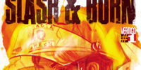 Slash & Burn Vol 1