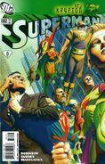 Superman v.1 682
