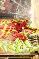 Flash Wally West 0017